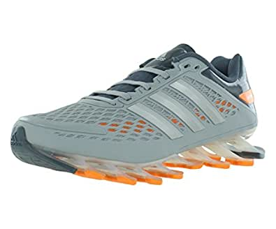 Amazon.com: adidas Springblade razor Running Shoes Boys' Grade School