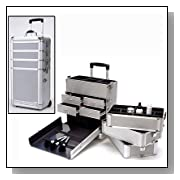 TZ Case AB-306T-SD Professional Make-up Case