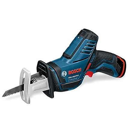 GSA 10.8 V-LI Cordless Sabre Saw