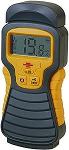 Brennenstuhl 1298680 Feuchtigkeits-Detector MD