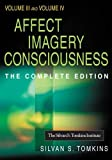img - for Affect Imagery Consciousness: Volume III: The Negative Affects: Anger and Fear and Volume IV: Cognition: Duplication and Transformation of Information book / textbook / text book