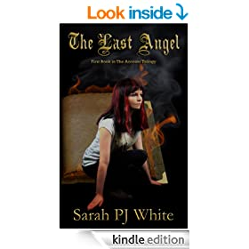 The Last Angel (The Account Trilogy Book 1)
