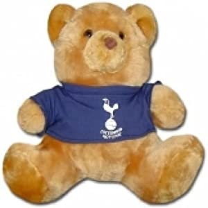 Spurs Teddy Bear