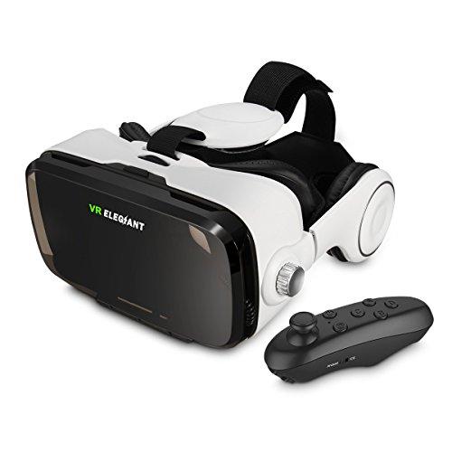 ELEGIANT 3D Virtual Reality Headset
