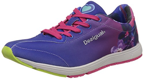 DESIGUAL-INIQUO SHOES ALDORA 57DS1C 2-3167-W9725 multicolore Size: 36