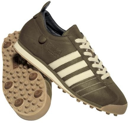 Adidas Chile 62 M Coffee 012596