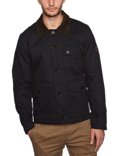 Baracuta G41107171/025 Men's Jacket Dark Navy Large