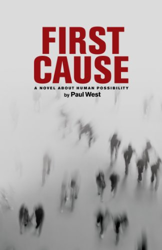 First Cause (The Terranaut Trilogy)