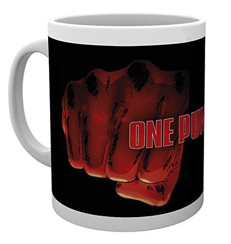 GB Eye LTD, One Punch Man, Fist, Tazza