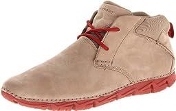Rockport Men\'s RocSports Lite 2 Chukka Boot,Khaki Taupe,16 W US