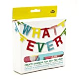 Whatever Party Banner||RF10F