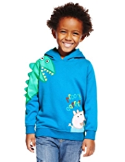 George Peppa Pig Hooded Top