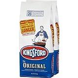 KINGSFORD キングスフォード チャコール バーベキュー 炭 豆炭 8.43kX2コ