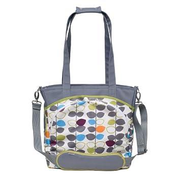 Price Jj Cole Mode Diaper Tote Bag Mixed Leaf Tammicauseyflorine