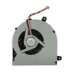 Amazon Com Replacement Cpu Cooling Fan For Toshiba