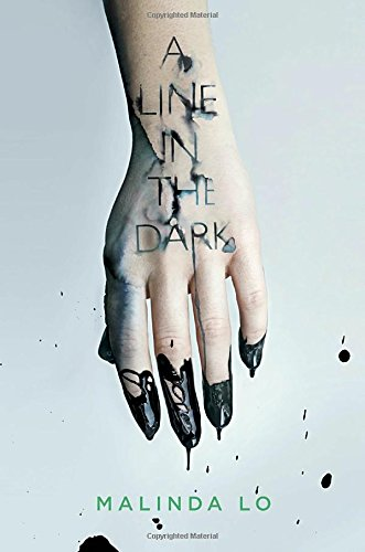 Book Cover: A Line in the Dark