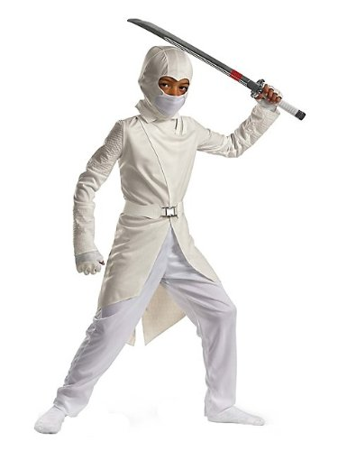 Storm Shadow Deluxe Costume - Small