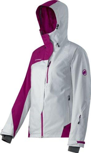 Mammut Rocca Women's Jacket white/mallow S