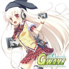 GWAVE 2011 2nd Chronicle 通常版