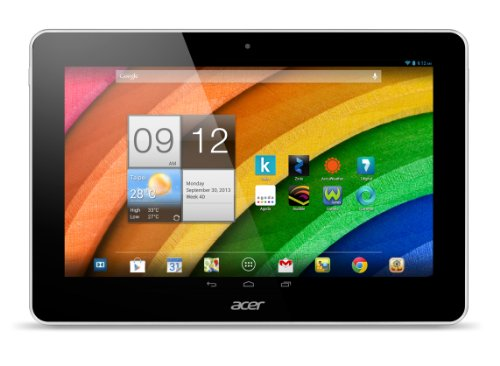 Acer Iconia A3-A10-L662 10.1-Inch Tablet