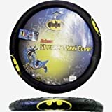 Batman Steering Wheel Cover