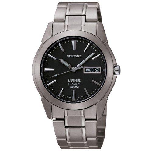 Seiko Men's Watch SGG731P1