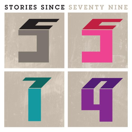 Ss79 - Manafest Presents Since Seventy Nine [EP] (2012)