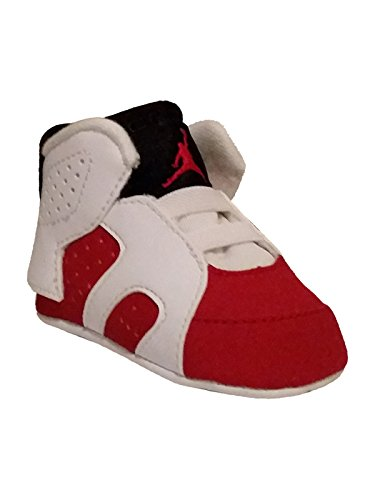 Jordan 6 Retro (Gp) Style: 525442-160 Size: 1 M US