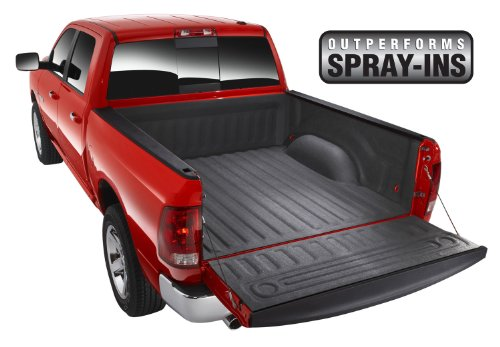 Bedrug 1512120 Bedtred Pro Series Truck Bed Liner back-51812