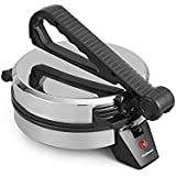 Eco Shopee National Electric Silver Roti Maker available at Amazon for Rs.699