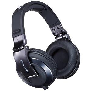 パイオニア ダイナミック密閉型DJヘッドホン (ブラック)Pioneer HDJ-2000-K