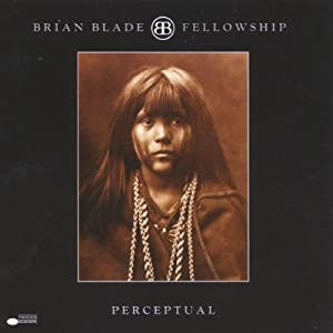Brian Blade Fellowship - Perceptual