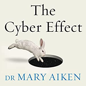 The Cyber Effect Audiobook
