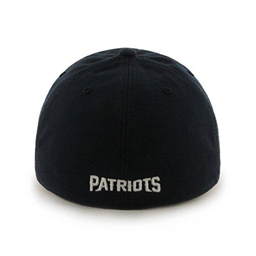 47-Brand-Herren-Baseball-Cap-New-England-Patriots