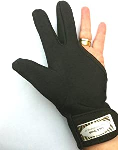 Curling Tongs Hair Salon Finger Glove HRG Glove