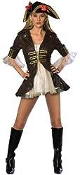 Secret Wishes Sexy Buccaneer Costume