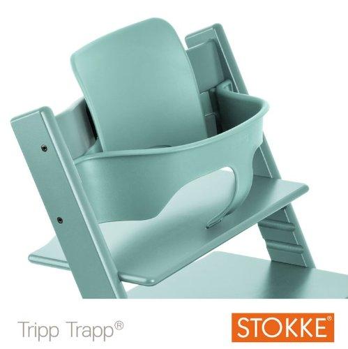Stokke Tripp Trapp Baby Set - Aqua Blue