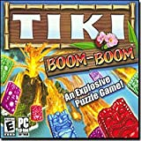 Tiki Boom Boom (Jewel Case) - PC