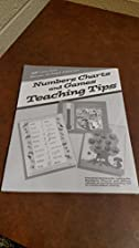 Numbers Charts and Games Teaching Tips by A…