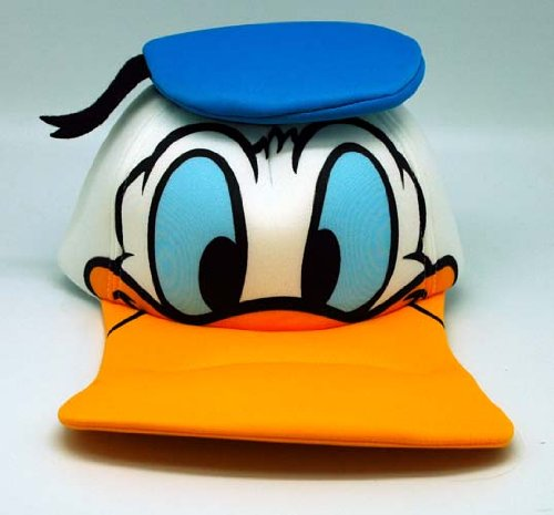 Summary -  Amazoncom Disney Parks Exclusive Long Bill Donald Duck bbda253db7c5