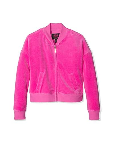 Juicy Couture, uk apparel, JUII9 Cardigan [Rosa]