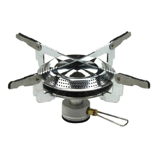 Bluesky Outdoor Portable Classic Picnic Camping Butane Gas Stove Bbq Burner Cookware