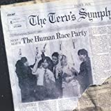 Teru's Symphonia - Human Race Party [Japan LTD Mini LP CD] KICS-91932 by King Japan