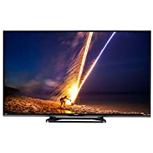 Sharp LC-55LE653U 55-Inch 1080p 60Hz Smart LED TV (2015 Model)
