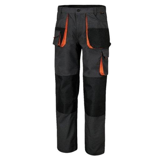 Beta 078600903 7860E - Pantaloni da lavoro, leggeri, taglia L