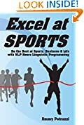 Excel at Sports: Be the Best at Sports, Business & Life with NLP Neuro Linguistic Programming