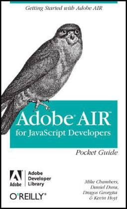 AIR for JavaScript Developers