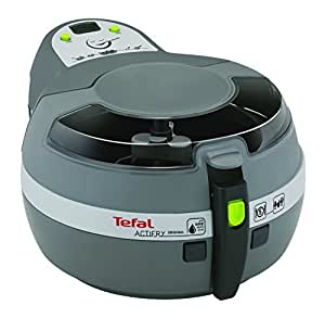 Tefal Actifry Plus - 1.2 Kg - Grey