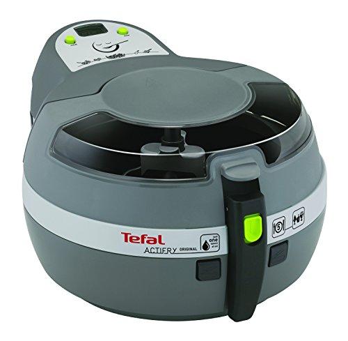 Tefal ActiFry Low Fat Fryer, 1.2 kg - Grey