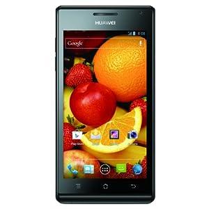 Huawei U9200 Ascend P1 Unlocked Phone - US Warranty - Black